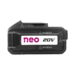Bateria Neo 20V 2amp Compatible con Linea Neo 20V - Acerix