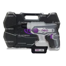 Rotomartillo a Batería Neo 20V RM1022/20K2 + Maletín - Acerix