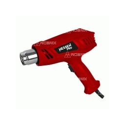 Pistola De Calor 2000w Hessen Pro 1 Año De Garantía