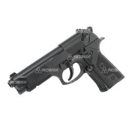 Pistola Beretta Elite II 4.5mm Aire Comprimido - Acerix