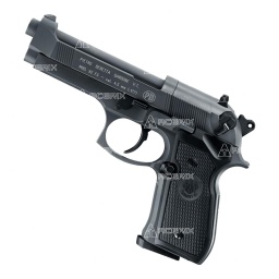 Pistola Beretta M92 fs Replica 6mm Resorte - Acerix