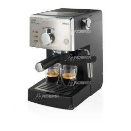 Cafetera Philips Saeco Poemia Class Espresso Manual HD8325