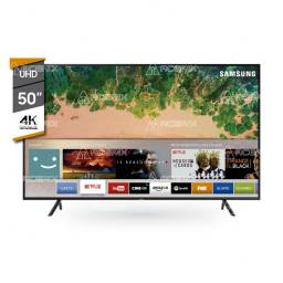 SMART TV SAMSUNG 50 UHD 4K UN50NU7100