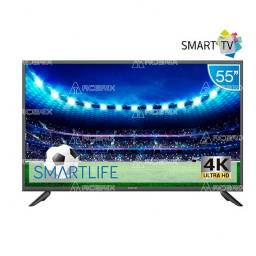 SMART TV 55 4K SMARTLIFE - Acerix