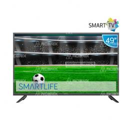 SMART TV 49 PULGADAS SMARTLIFE - Acerix