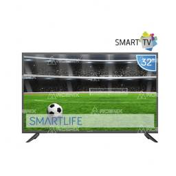SMART TV 32 PULGADAS SMARTLIFE - Acerix