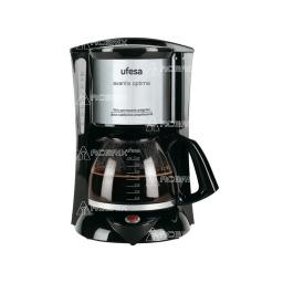 Cafetera de Goteo Ufesa Avantis Optima 800W - Acerix