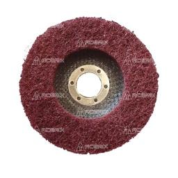 Disco de Pulir Acero inox. Grinding Platinium 4 1/2