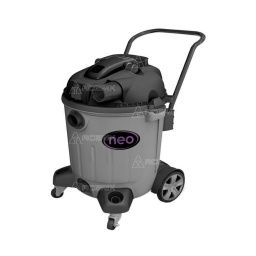 Aspiradora Neo Industrial 60lts Solidos Y Líquidos Ah960