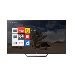 SMART TV SONY 40 PULGADAS KDL-40W655D - Acerix