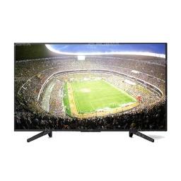 SMART TV 4K SONY 55 PULGADAS KD-55X725F -Acerix