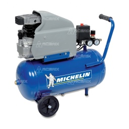 COMPRESOR MICHELIN 24Lts 2HP MONOFASICO - Acerix