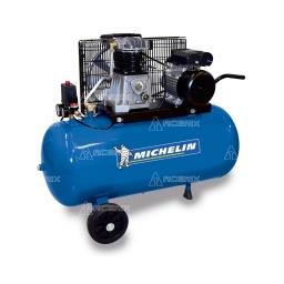 COMPRESOR MICHELIN 100Lts 2HP MONOFASICO - Acerix
