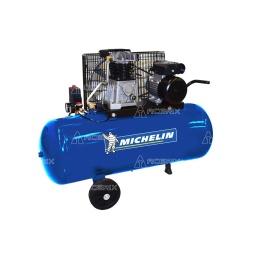 COMPRESOR MICHELIN 200Lts 3 HP TRIFASICO - Acerix