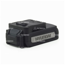 Batería Hyundai 20v 4amp Para Linea Inalambrica - Acerix