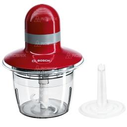 Picadora De Alimentos Bosch Red Edition Mmr08r2 - Acerix