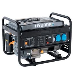 Generador Hyundai Nafta 210cc 2200w 1 Año Gtía - Acerix