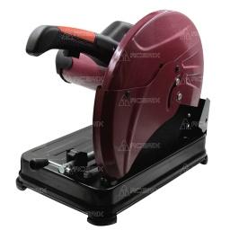 Sierra Sensitiva 355mm 2000w Hessen Pro 1 Año De Gtia Acerix
