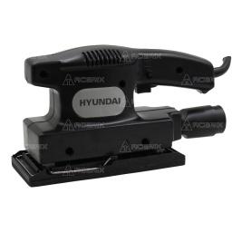 Lijadora Orbital Hyundai 150W 187x90mm - Acerix