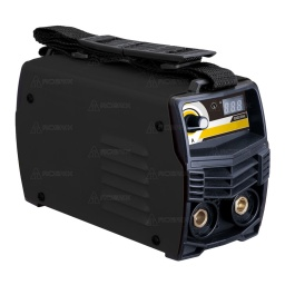 Soldadora Inverter Apta P/Generador Convertible A Tig 150AMP