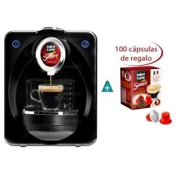 CAFETERA EXPRESO PARA CAPSULAS PREMUIM
