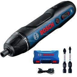 Atornillador Destornillador Bosch A Batería Premium