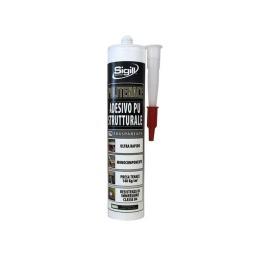 Adhesivo Politenace Pegamento Poliuretanico Transp. 300ml