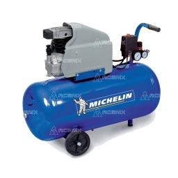 COMPRESOR MICHELIN 50L 2HP MONOFASICO - Acerix