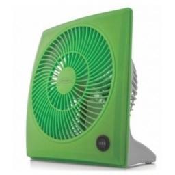 Ventilador Turbo Verde Ks-tb25cv Kassel