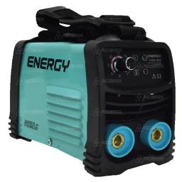 Soldadora Inverter Eléctrica Energy Electrodo 140a I140/220