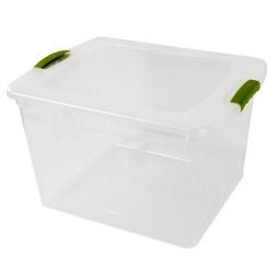 Caja Organizadora Organizador Plastico Hogar