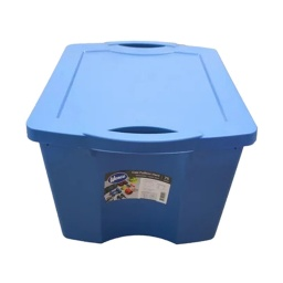 Baul Caja Organizadora Plastica Organizadores