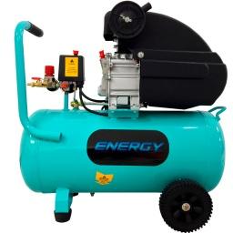 COMPRESOR DE AIRE ENERGY 40LTS