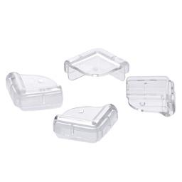 Protector Plastico De Esquinas Para Muebles y Mesas