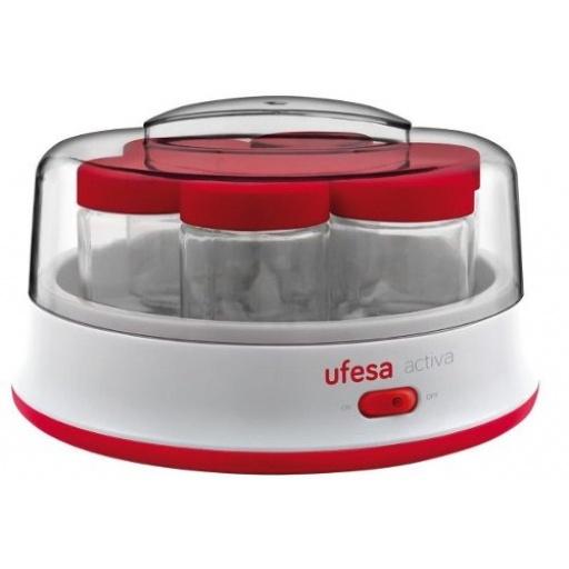Yogurtera Ufesa Yg3000 -