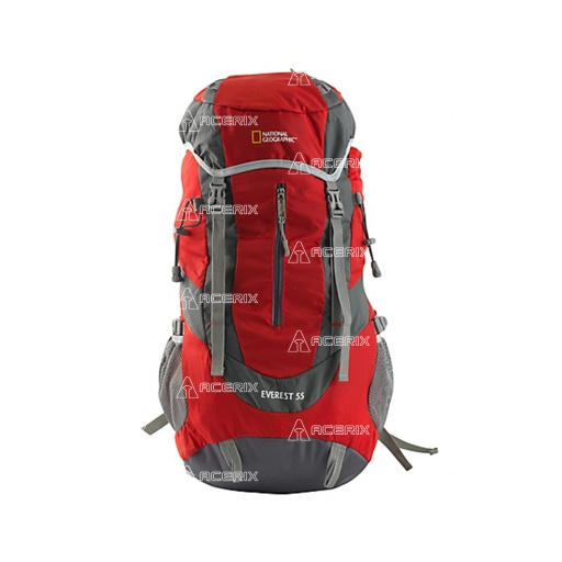 Mochila National Geographic Everest 55 lts. Camping - Acerix