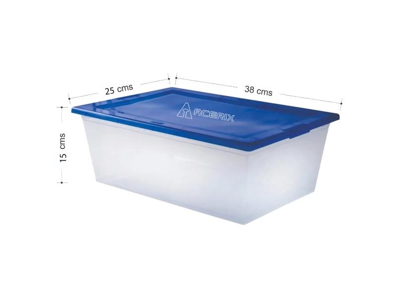 Caja Organizadora Organizador Plastico